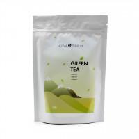 Чай зеленый Royal Forest кэроб, манго, годжи 75г.