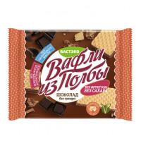 Вафли из полбы Шоколад без сахара, 45г