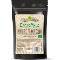 """Какао масло не рафинированное, колотое, """"Индиана"""", Колумбия, 200г"""