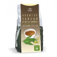 Чай из ферментированного листа топинамбура, 50г
