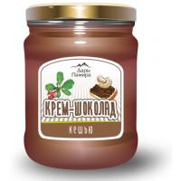 Крем-шоколад кешью, 230г