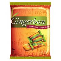 """Имбирные конфеты """"Gingerbon"""", 125г"""