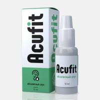 Acufit ушные капли