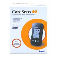 Глюкометр CareSens N (КеаСенс Н)