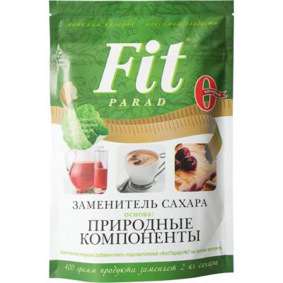 Дой-Пак 500 гр. - Заменитель сахара «ФитПарад» №7