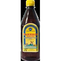 Льняное масло Василева Слобода