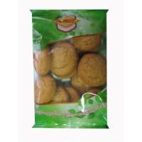 Печенье Овсяное Нижегородское на фруктозе 300г ТМ СахарOFF
