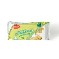 Печенье Шоколад на фруктозе 170г ТМ Петродиет