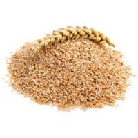 Отруби пшеничные мол. 200 г.