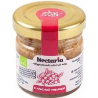 Взбитый мед с Красной рябиной, Nectaria, 40 г