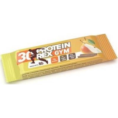 Батончик протеиновый Французский десерт GYM 30%, ProteinRex, 60 г