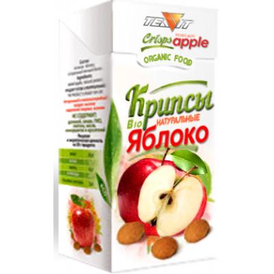Крипсы яблочные, Тиавит, 30 г