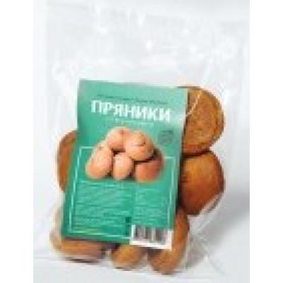 Пряники низкоуглеводные мятные , Fit&Sweet, 100 г