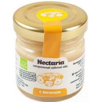 Взбитый мед с Бананом, Nectaria, 40 г
