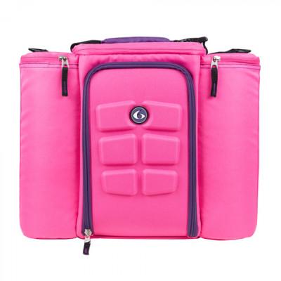 Сумка для питания Innovator 500 Pink/Purple (розовый/фиолетовый), 6 Pack Fitness