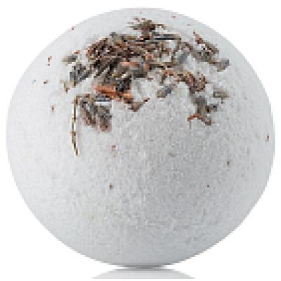 Бурлящий шарик для ванн Лаванда, Mi&Ko, 185 г