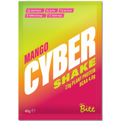 Шейк Манго, Cyber Bite, 40 г