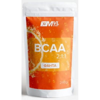 BCCA Фанта, MVL, 240 г