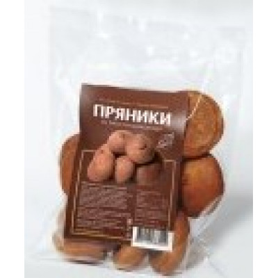 Пряники низкоуглеводные cо вкусом шоколада, Fit&Sweet, 100 г