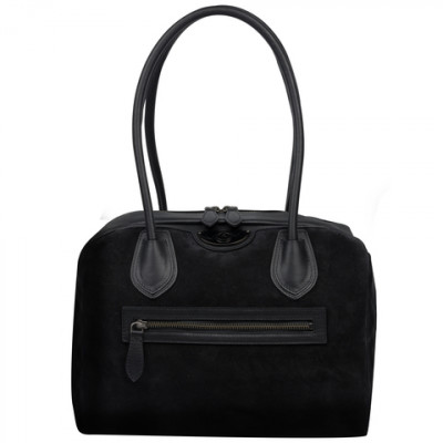 Женская сумка Vixen Elite Bowler Black/Pink (черный), 6 Pack Fitness
