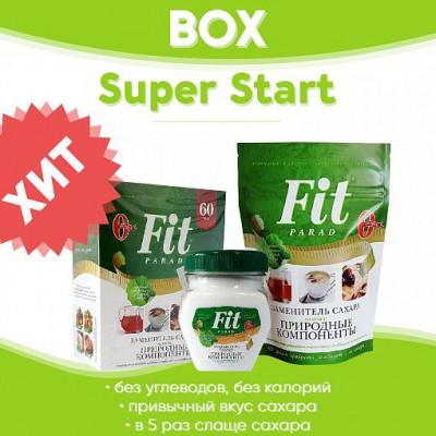 Набор Супер Старт / BOX SUPER Start