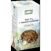 Паста с тыквой и цуккини по-каталонски КУХНИ МИРА, Гурмайор, 220 г