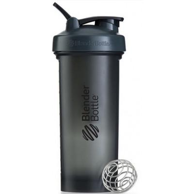 Шейкер BlenderBottle® Pro45 Full Color 1330 мл Black черный