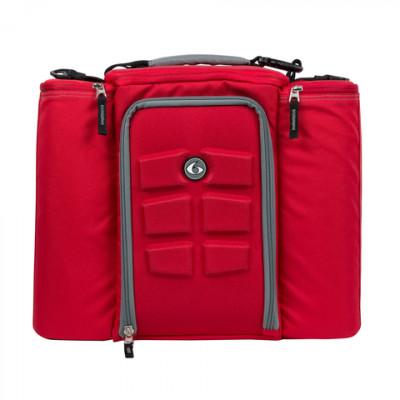 Сумка для питания Innovator 500 Red/Grey (красный/серый), 6 Pack Fitness