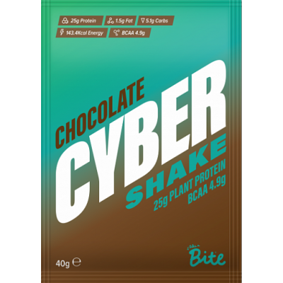 Шейк Шоколад, Cyber Bite, 40 г