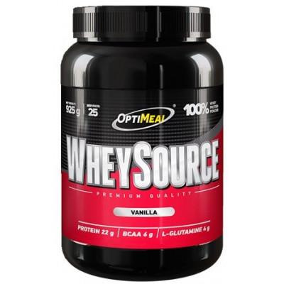 Whey Source, OptiMeal, 900 г (30 порций)