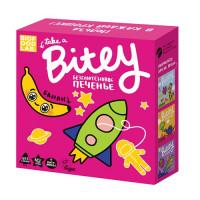 """Печенье """"Банан"""" безглютеновое, Bite, 125 г"""