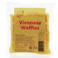 Венская вафля творожная, Fit&Sweet, 35 г