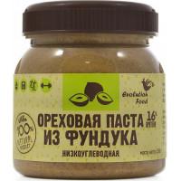 Ореховая паста из фундука, Evolution Food, 250 г