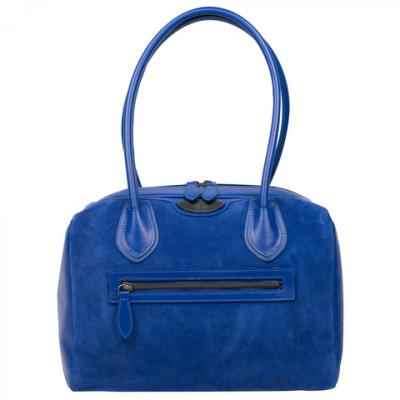 Женская сумка Vixen Elite Bowler Blue (синий), 6 Pack Fitness