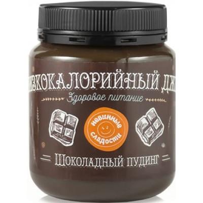 Джем Шоколадный пудинг, Невинные сладости, 350 г