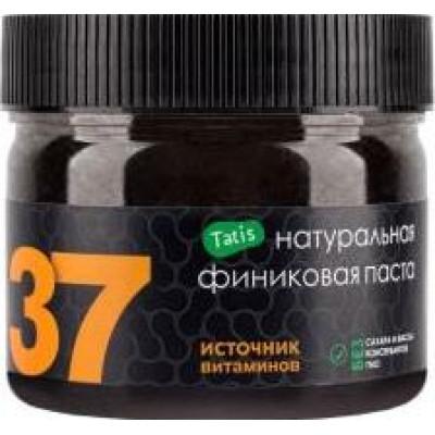 Паста финиковая натуральная, Tatis, 300 г