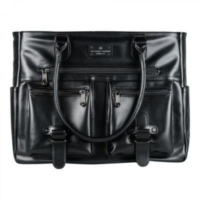 Женская сумка Renee Tote Black (черный), 6 Pack Fitness