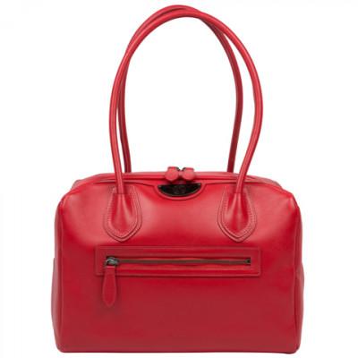Женская сумка Vixen Elite Bowler Red (красный), 6 Pack Fitness