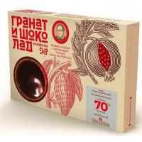 Гранат и шоколад. Конфеты доктора Якова Маршака, 90 г