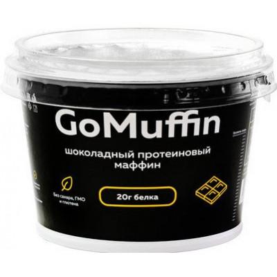 Протеиновый маффин Шоколад Gо Muffin, Васко, 54 г