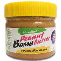 Арахисовая паста, Bombbar, 300 г