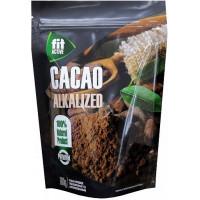 Какао-порошок обезжиренный (алкализованный), Фитактив, 100 г