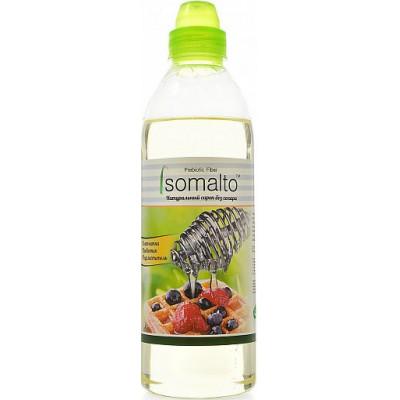 Сироп низкокалорийный без сахара с пребиотиком Isomalto