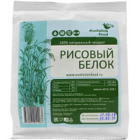 Рисовый белок, Evolution Food, 150 г