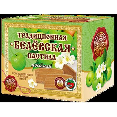 Пастила Белевская Постная, 200 г