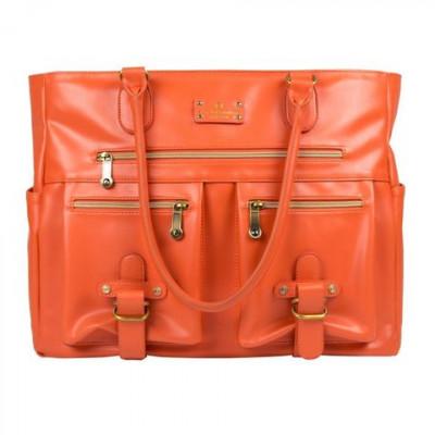 Женская сумка Renee Tote Orange (оранжевый), 6 Pack Fitness