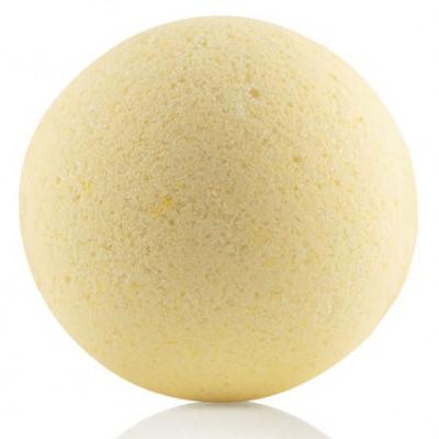 Бурлящий шарик для ванн Сладкий апельсин, Mi&Ko, 185 г