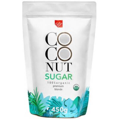 Кокосовый сахар, Mynewfood, 450 г
