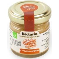 Взбитый мед с Грецким орехом, Nectaria, 40 г