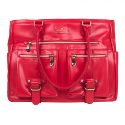 Женская сумка Renee Tote Red (красный), 6 Pack Fitness